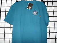 Dickies Short Sleeve Heavyweight Pocket Tee. Dickies Pocket T Ws450 Fh Souther