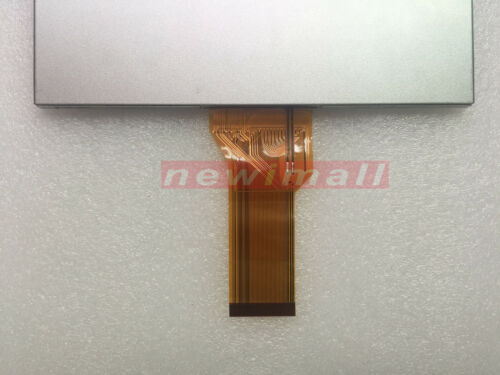 7/' inch TM070RDH13 LCD screen For TIANMA LCD display panel Replace 800x480