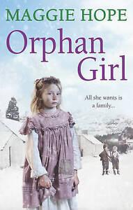 Orphan-Girl-Hope-Maggie-Very-Good-Book