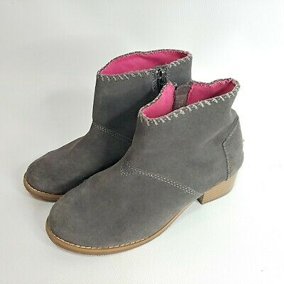 TOMS 1 Boots Leila Youth Kids Girls