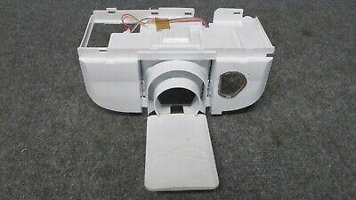 Lg ADW73149901 Refrigerator Dispenser Ice Chute Funnel Assembly