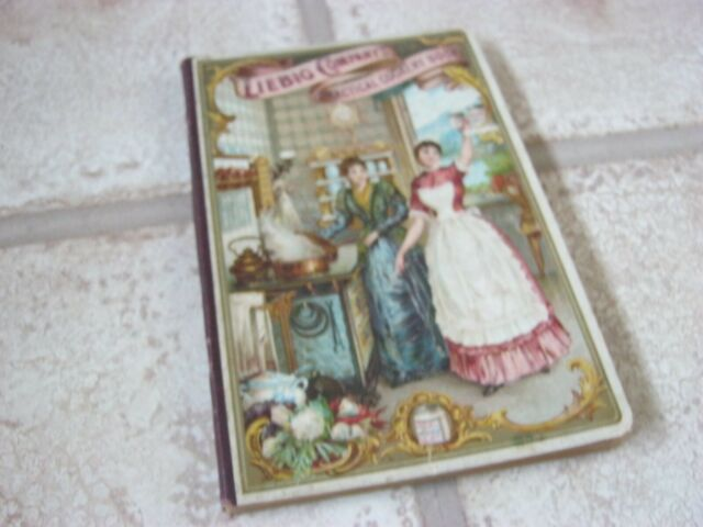Liebig Company's Practical Cookery Book by Equinox Publishing Ltd (Hardback, 199