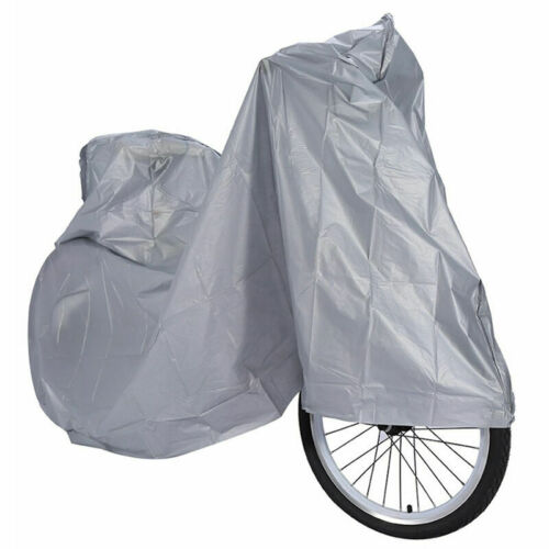 Waterproof Cycling Bike Bicycle Rain Cover Dust Garage Outdoor Scooter L3K1