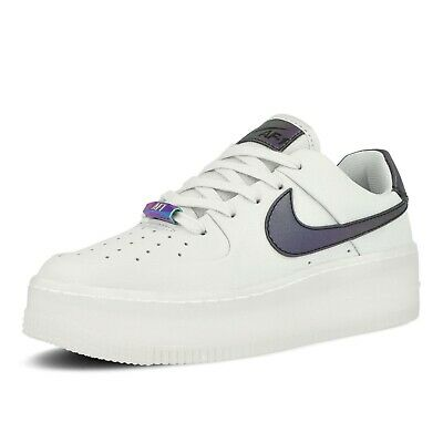 Nike Wmns Air Force 1 Sage Low LX AR5409 003