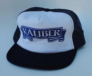 c05898cf289 Image is loading KALIBER-Imported-Beer-from-GUINNESS-One-Size-Snapback-