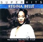 Super Hits by Regina Belle (CD, Apr-2007, Sony Music Distribution (USA))