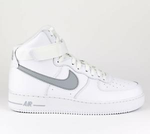 air force 1 high 07 schwarz weiß ebay
