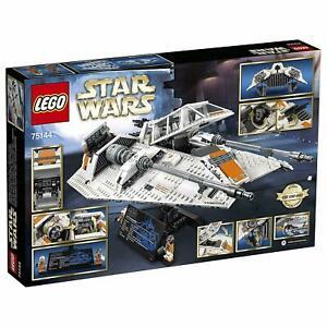 Lego-star-wars-Snowspeeder-75144