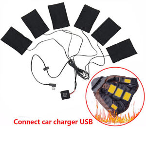 Car-USB-Electric-Heated-Jacket-Heating-Pad-Themal-Warm-Winter-Heating-Vest-Pads