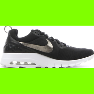 Max Num Course 38 Noir Motion Nike Air FqExRqz