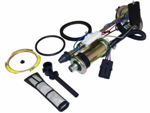 Fuel Level Sending Unit For 1987-1990 Jeep Wrangler 2.5L 4 Cyl 1989 1988 F841WC