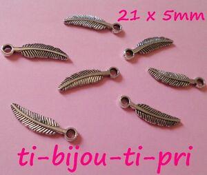 LOT de 60 PENDENTIFS BRONZE perles breloques ETOILES 10,5x 7,5mm SANS NICKEL