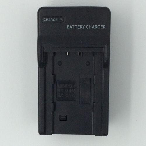 HZQDLN IA-BP210R Cargador De Batería Para SAMSUNG HMX-H300 HMX-H300BP HMX-H300BN//XAA