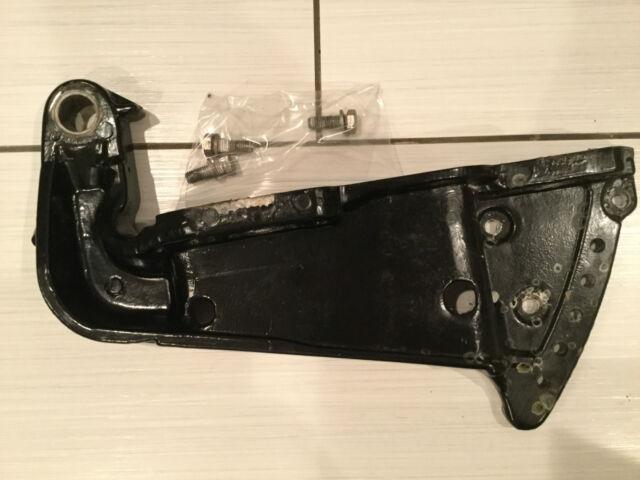 MERCURY 200HP TRANSOM BRACKET (STARBOARD) 8718A 1