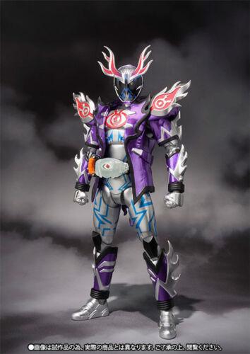 S.H.Figuarts Masked Kamen Rider Ghost DEEP SPECTER