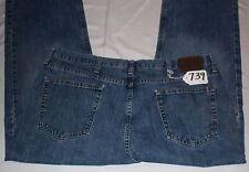 WRANGLER JEANS Pants For Men W40 X L32. TAG NO. 739