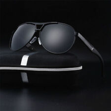 de7fa4c2258d item 1 Mens Sunglasses High-End Polarized UV400 Aviator Driving Sport  Outdoor Eyewear -Mens Sunglasses High-End Polarized UV400 Aviator Driving  Sport ...