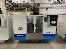 Fadal Vmc 3016 Vertical Machining Center Model 904 1 With 8 Collet Tools Included