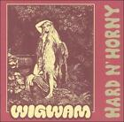 Hard N' Horny by Wigwam (Finland) (CD, 2003, Universal Distribution)