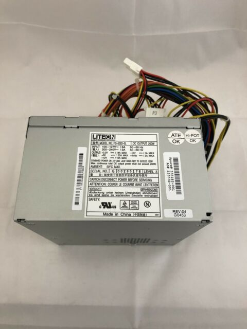 HP COMPAQ D200MT DRIVERS