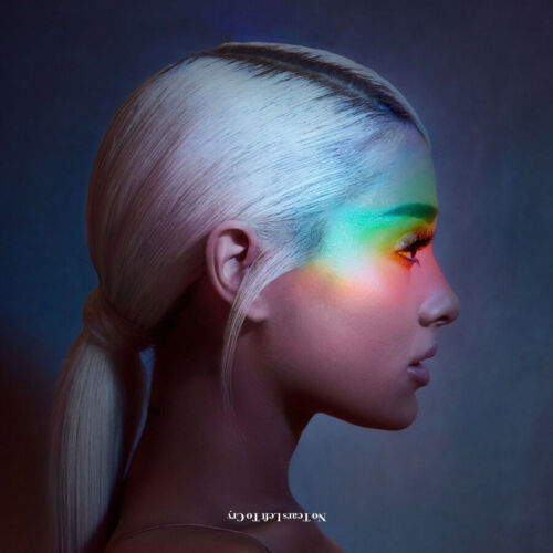 Ariana Grande No Tears Left to Cry Cover Poster 14x14 24x24 H103
