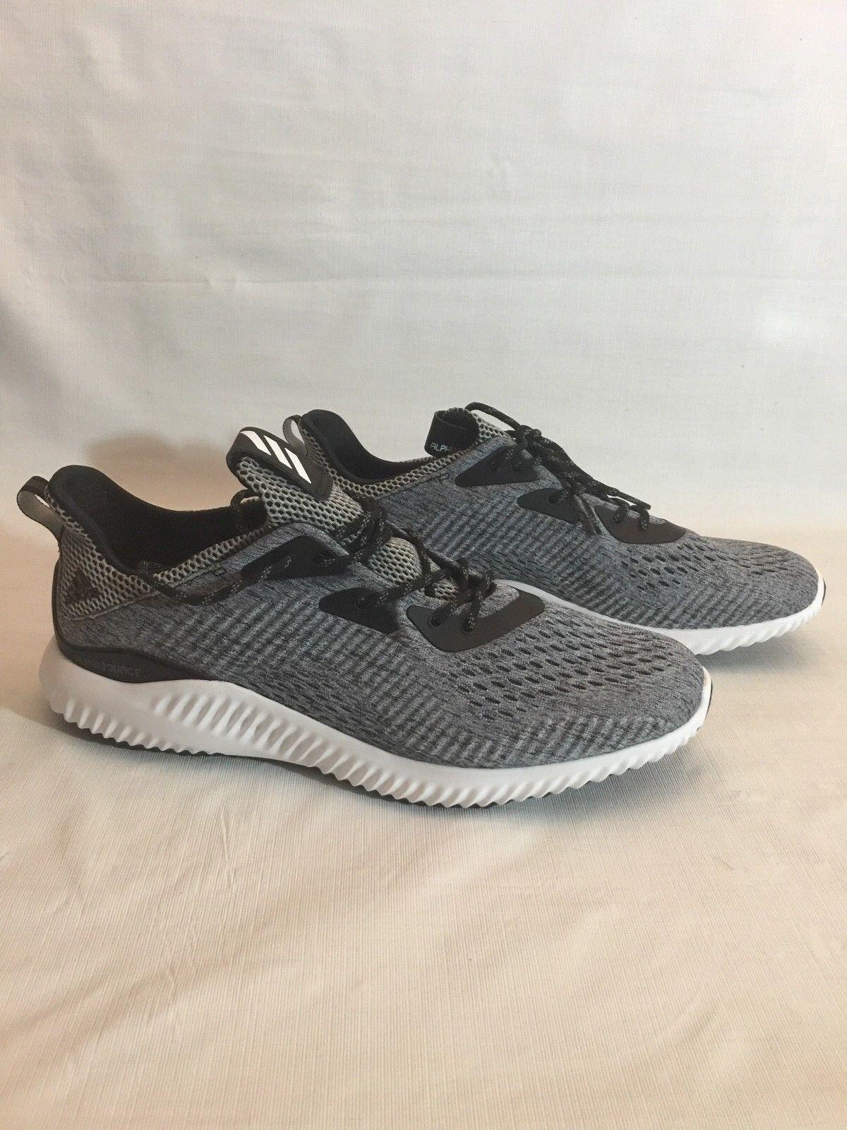 Adidas Alphabounce Men's Größe 12