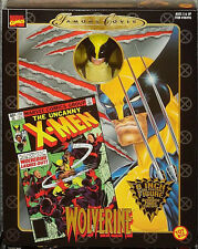 """MARVEL Famous Cover Series_WOLVERINE 8 """" action figure_New and MIB_X-MEN_TOY BIZ"""