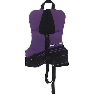 Marlin Ripple Neo Toddler Purple L50S