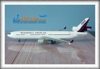 """Gemini200 - Jc Wings 1:200 Mcdonnell Douglas Md-11 """"n311md"""" Lh2077 Wil Je Wat Chinese Inheemse Producten Kopen?"""