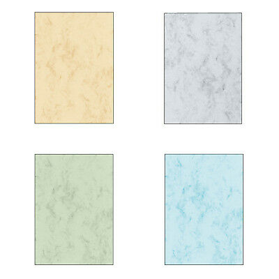 Original Elefantenhaut Papier 50 Blatt 190g//m² DIN-A4 elfenbein weiß Urkunde