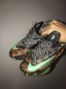 detailed pictures 8857a 9655d Image is loading Nike-KD-VI-6-AS-All-Star-Illusion-