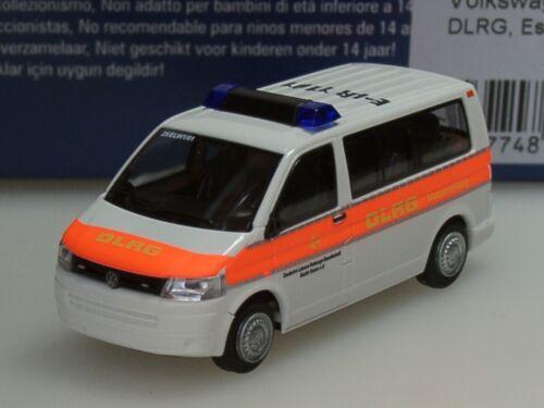 DLRG Essen 53426-1:87 Rietze VW T5 GP 2010