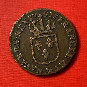 4715-5-Louis-XVI-Sol-1791-AA-Metz-TTB-FACTURE