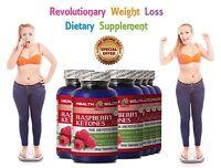 Raspberry Ketones Advanced Weight Loss Formula With Mango,resveratrol, Acai(6)