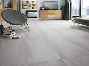 Fußboden Fliesen Weiss ~ Betonoptik bodenfliesen titan weiß matt cm rekt preis pro