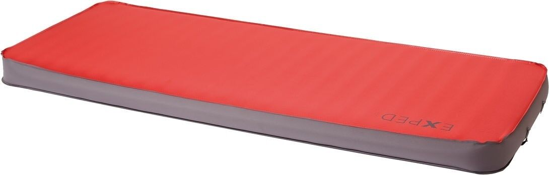 Exped Megamat 10 Lxw Unisex Sleep Mat - Ruby Red One Size