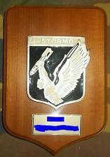 Crest aeronautica militare 8° STORMO ANNI 80-90 RARITÀ!!!