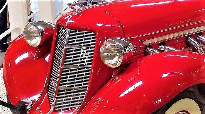 1930s coche MERCEDES SPORT 1 Vintage concepto sueño 12 SL exótico 18 300
