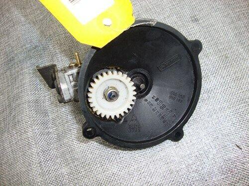 2003 SKI DOO MX Z 550 RER F//C OIL PUMP OEM 420889070