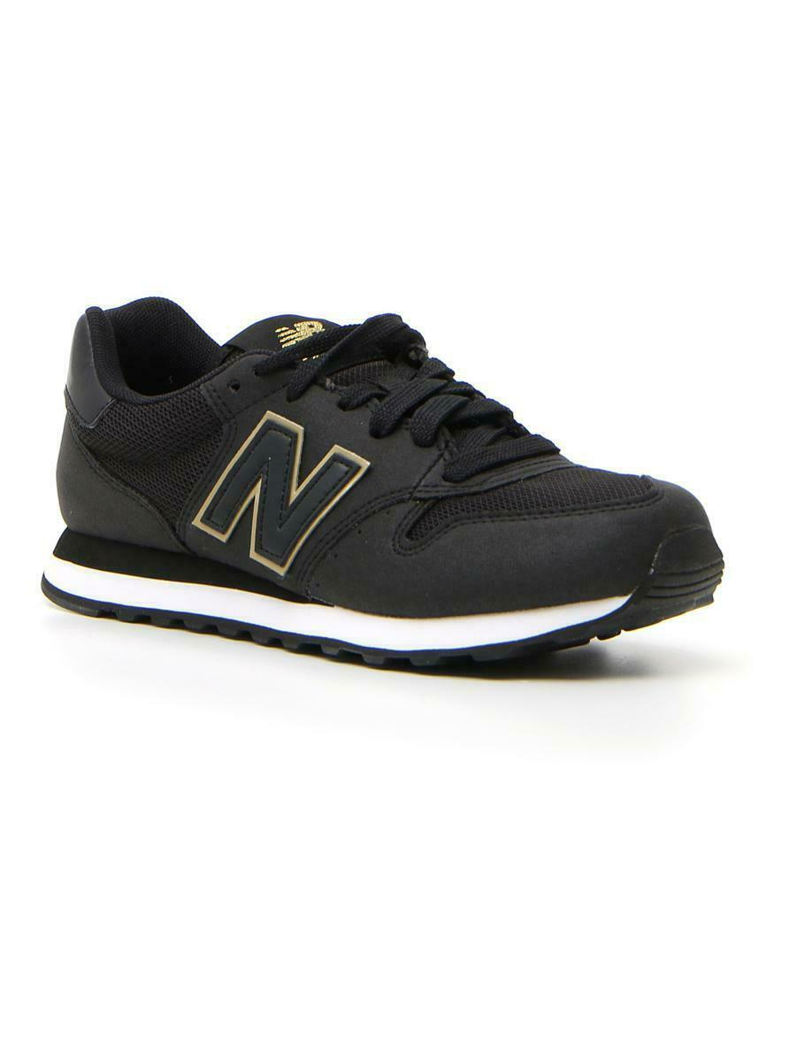 NEW BALANCE GW500 chaussures femmes femme chaussures GW500KGK noir noir