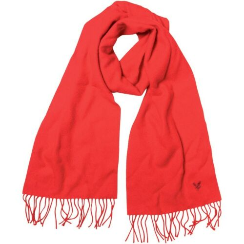 new mens LYLE AND SCOTT LAMBSWOOL SCARF