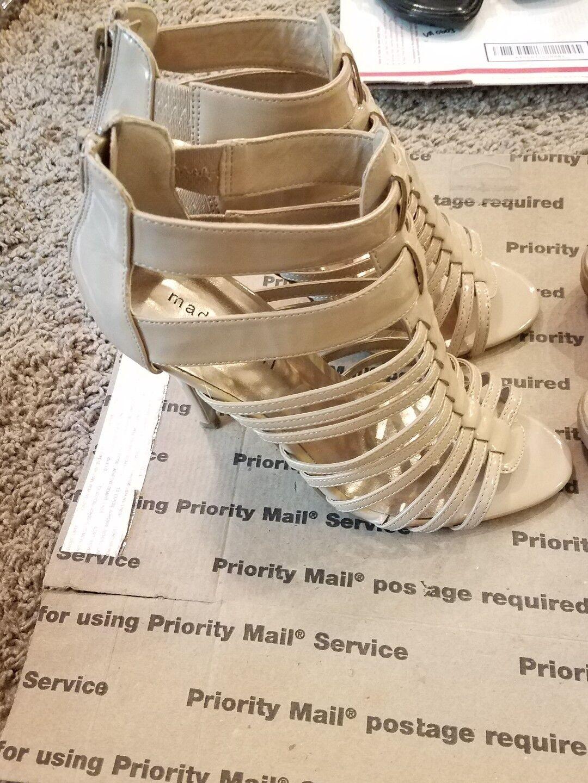 2 pair Women Madden Madden Madden Girl shoes Size 8.5, 9 e66129