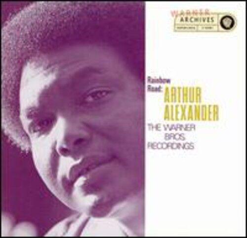 Arthur Alexander - Rainbow Road: Warner Bros Recordings [New CD] Manufactured On