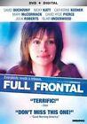 Full Frontal - DVD Region 1