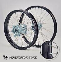 Ktm Front-rear Wheel Set 105-690 (excludes 520 & 640 Adventure) Wheels Gray Hub