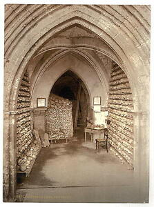The-Church-Crypt-Hythe-A4-Photo-Print