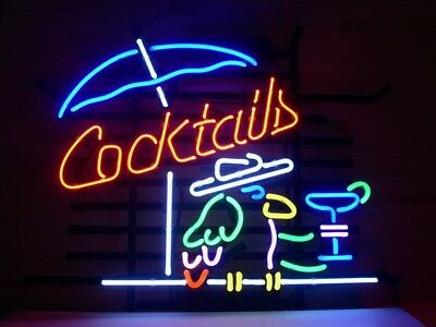 """New Speakeasy Beer Bar Neon Light Sign 17/""""x14/"""""""