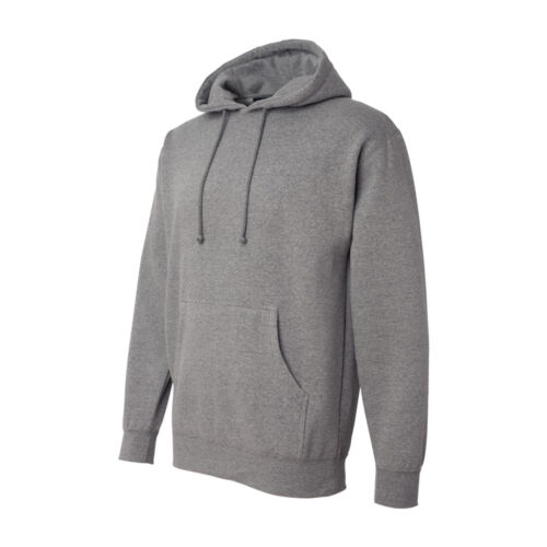 Pullover Hooded Sweatshirt XS-3XL IND4000 Hoodie Independent Trading Co