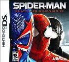 Spider-Man: Shattered Dimensions (Nintendo DS, 2010)