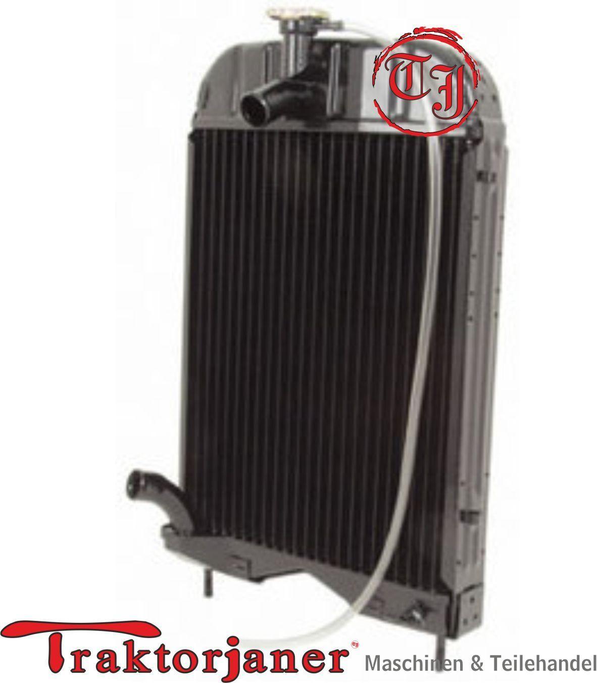 TJ - Perkins 153 radiador para tractores Massey Ferguson 135-152 con Perkins - ad3.152 9ecf57
